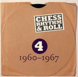 Chess Rhythm & Roll, CD4