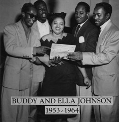 Buddy & Ella Johnson: 1953 - 1964