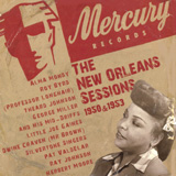 Mercury: The New Orleans Sessions