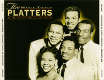 The Platters: The Magic Touch