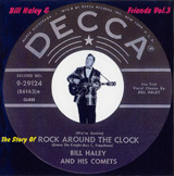 The Story of Rock Around The Clock, CD2
