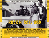 Roots of Rock N' Roll, Vol. 6
