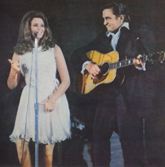 June Carter & Johnny Cash: Country Music's First Couple