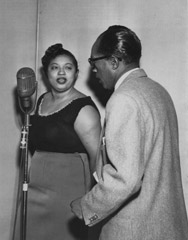 Ella & Buddy Johnson