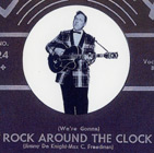 Story of Rock Around The Clock